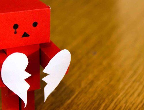 20 Gründe für eine Scheidung