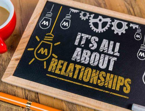 4 Tipps – Wie Sie Ihre Online-Beziehung zum funktionieren bringen