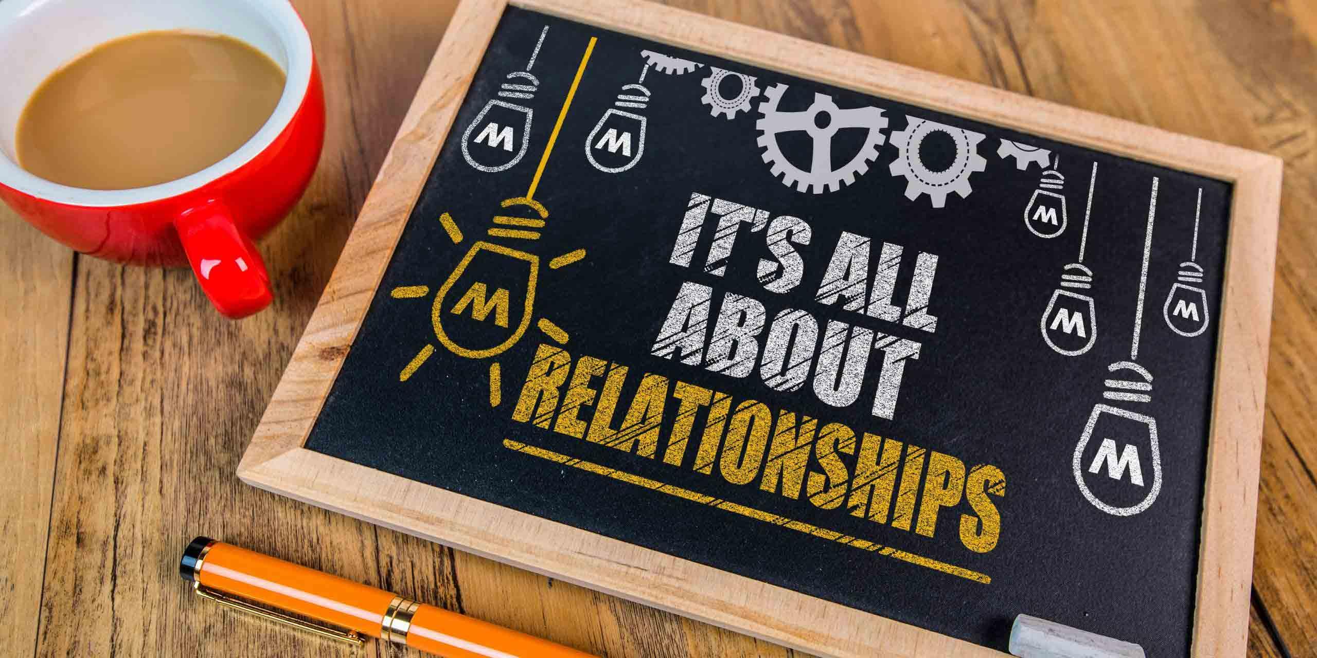 4 Tipps - Wie Sie Ihre Online-Beziehung zum funktionieren bringen