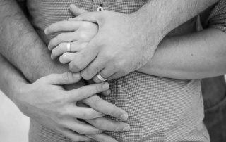 Intimität in schwulen Beziehungen schaffen