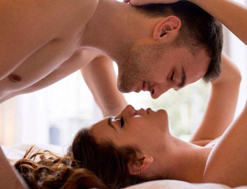 Tipps für romantischen Sex