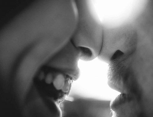 So verlieben Sie sich wirklich