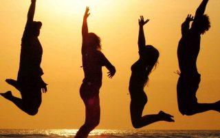 Mit Gewohnheiten die Gesundheit verbessern