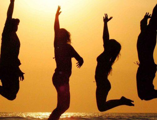 Gewohnheiten aufbauen und Gesundheit verbessern