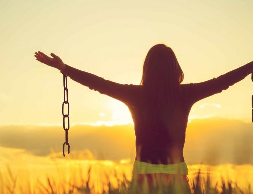 Vergebung für mehr Gesundheit