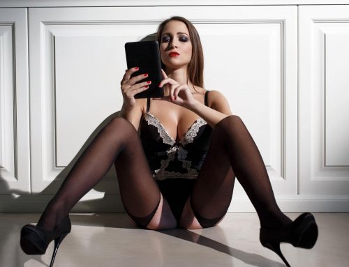 Sexting – Die besten Texte für sie