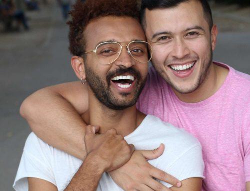 8 Tipps zum Beziehungserfolg für Gay Männer