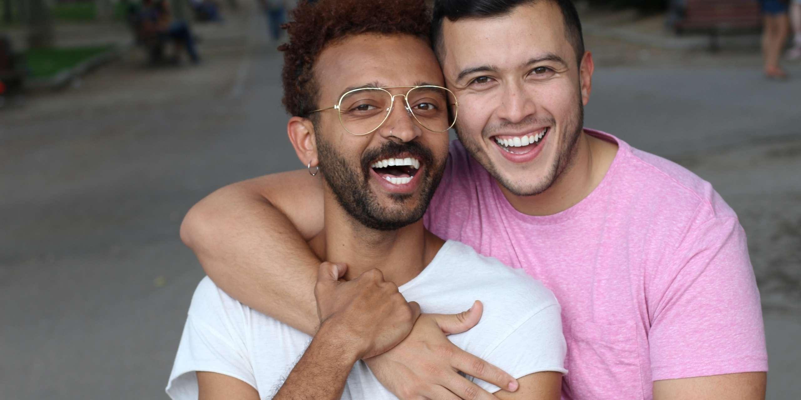 tipps gay beziehung