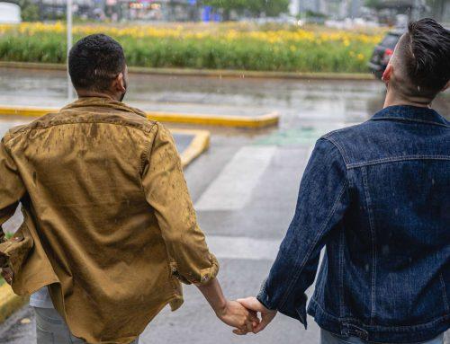 Diskretes Dating für schwule Männer