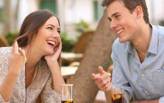 Die besten Fragen fürs erste Date