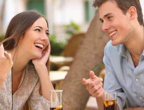 Die besten Fragen für das erste Date