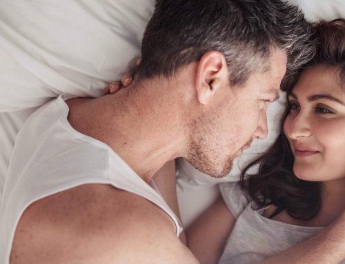 Sexy gute Nacht Texte für Sie & Ihn