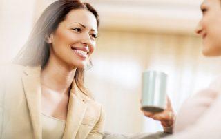 Die Wahrheit - Wie Frauen miteinander kommunizieren