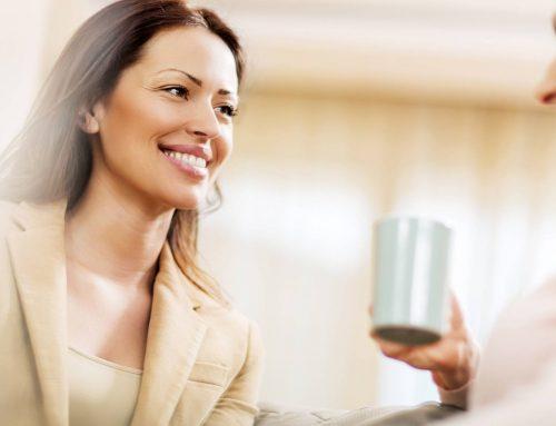 Die Wahrheit – Wie Frauen miteinander kommunizieren!