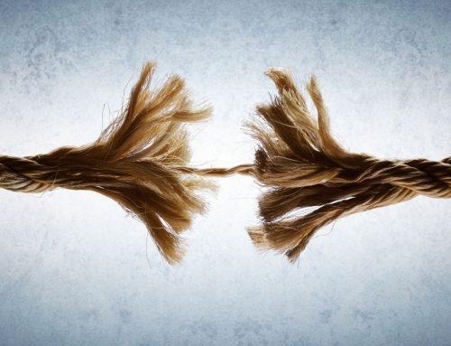 10 Lektionen, die man aus einer gescheiterten Ehe lernen kann