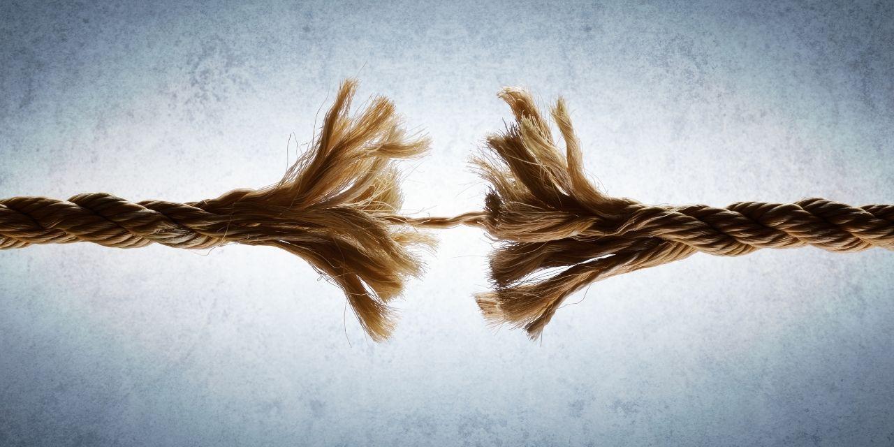Lektionen, die man aus einer gescheiterten Ehe lernen kann